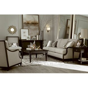 Patel 2 Piece Coffee Table Set