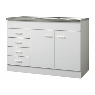 Review Kitchen Base Cabinet