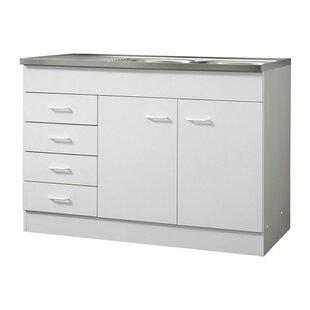 Kitchen Base Cabinet By Symple Stuff