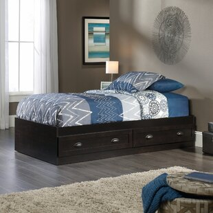 Rossford Twin Platform Bed