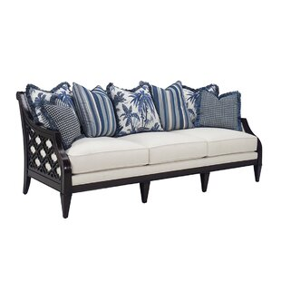 Read Reviews Royal Kahala Sofa by Tommy Bahama Home Reviews (2019) & Buyer's Guide