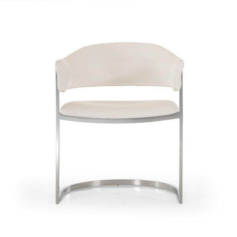 Exceptionnel Orren Ellis Clower Contemporary Arm Chair U0026 Reviews | Wayfair