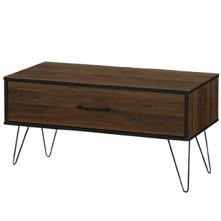 Kourtney Coffee Table By George Oliver