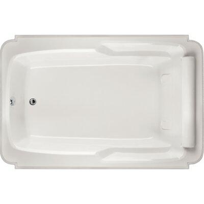 Two Person Soaking Tub Wayfair