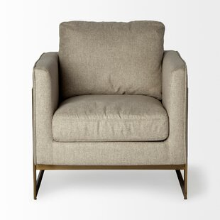 Martell Rupert Armchair by Everly Quinn