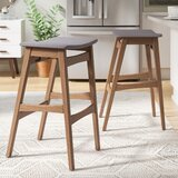 Burroughs 30 Bar Stool (Set of 2) by Corrigan Studio®