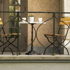 Bistro Table (Set Of 10) By Sol 72 Outdoor