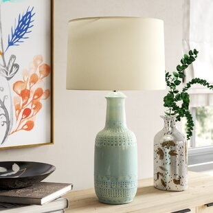 Buying Sarah 27.5 Table Lamp By Mistana