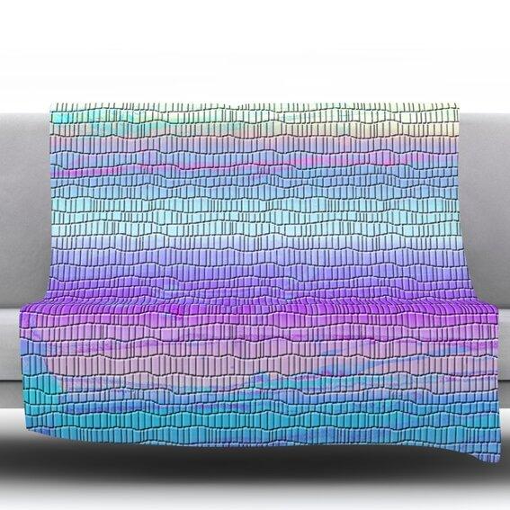 Kess InHouse Nina May Kilim Round Beach Towel Blanket