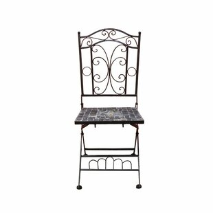 Carrolltown Mosaic Patio Dining Chair