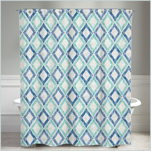 House Single Shower Curtain