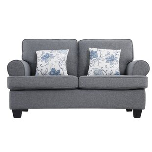 Top Reviews Mccants Loveseat by Red Barrel Studio Reviews (2019) & Buyer's Guide