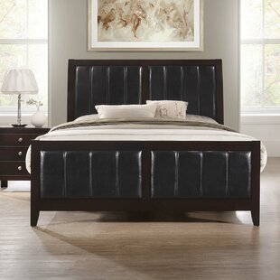 Reviews Conrad Upholstered Panel Bed by Red Barrel Studio Reviews (2019) & Buyer's Guide