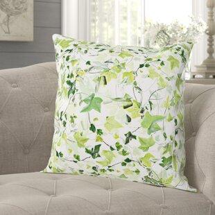 Summer Garden Outdoor Cushion Cover Image