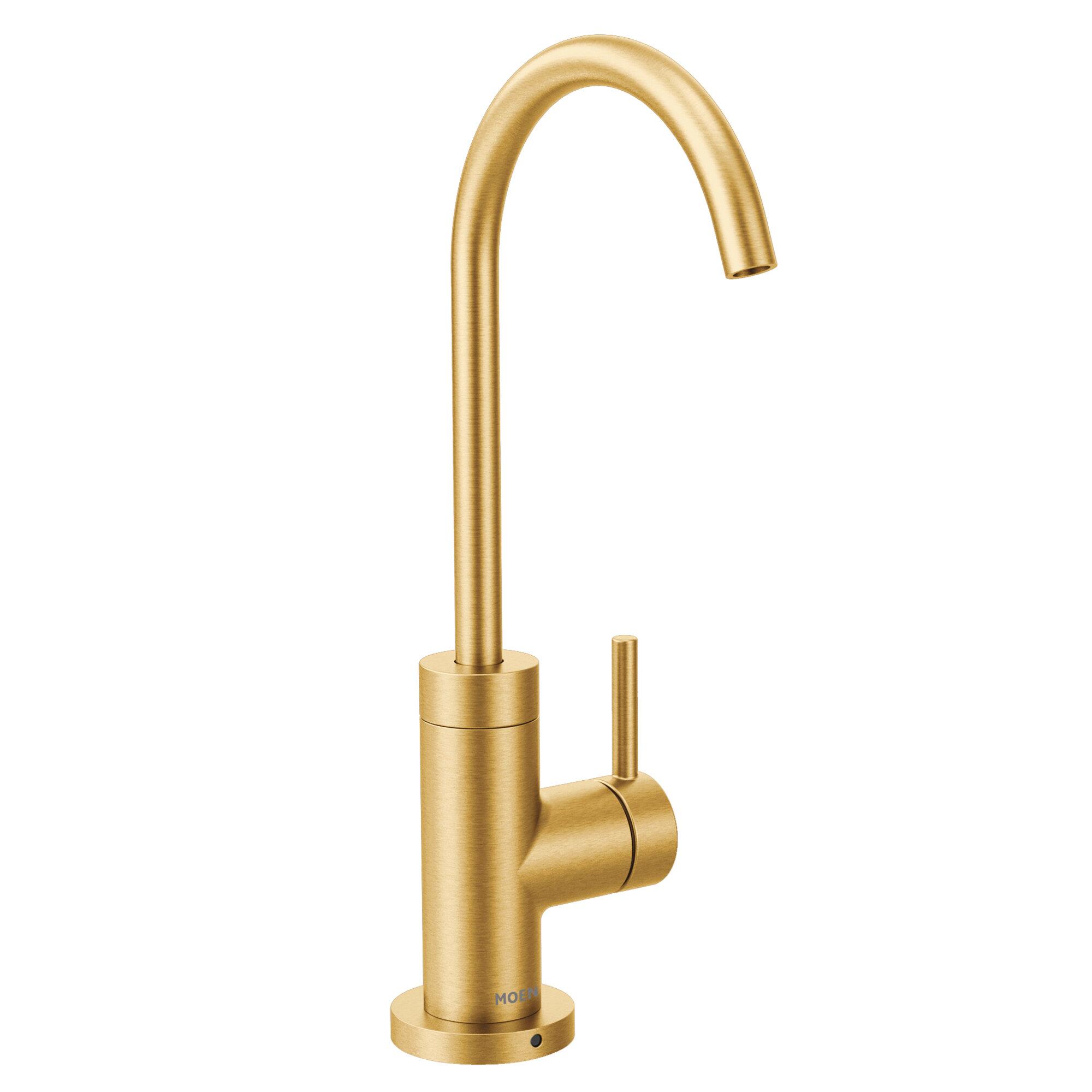Sip Single Handle Kitchen Faucet