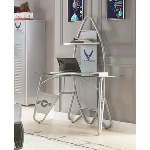 Knowlton Writing Desk by Zoomie Kids