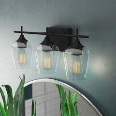 8 Bulb Vanity Light Wayfair