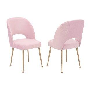 Everly Quinn Side Chair