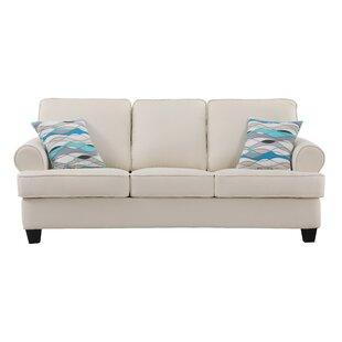 Dillingham Modern Style Sofa