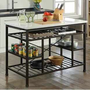 Greenawalt Kitchen Island ..