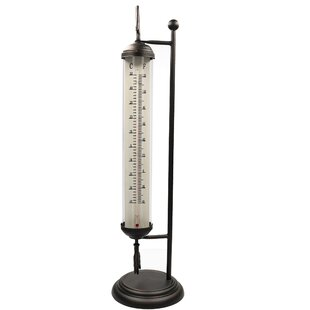 Coralino Thermometer By August Grove