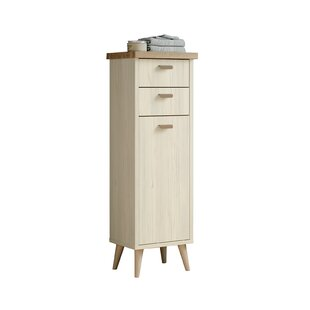 Arnav 36cm X 120cm Free-Standing Cabinet By Ebern Designs