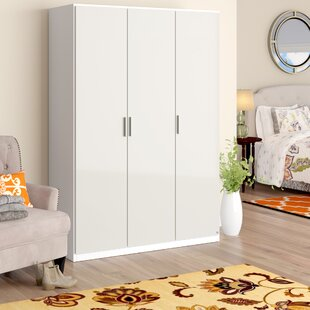 Celle 4 Door Wardrobe By Rauch