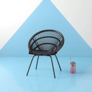 Caines Garden Chair By Hashtag Home