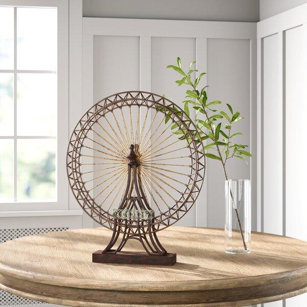 Metal Ferris Wheel Wayfair