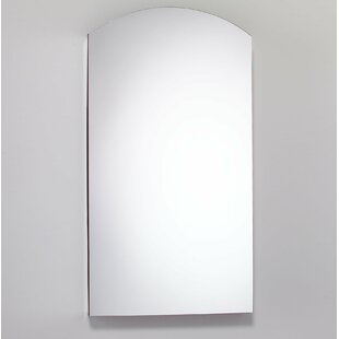 M Series 11.25 x 30 Recessed Medicine Cabinet by Robern