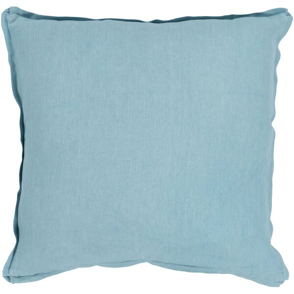 Spencer Linen Throw Pillow Wayfair