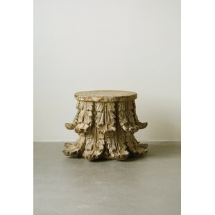 Quintanar End Table