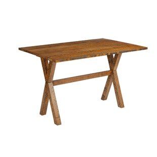 Online Reviews Meilani Flip Top Console Table By Union Rustic