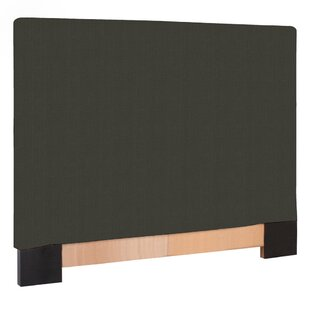Compare & Buy Ballenton Upholstered Panel Headboard by Darby Home Co