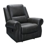 Tuggle Manual Recliner by Darby Home Co