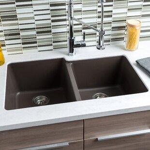 extra large kitchen sinks wayfair rh wayfair com