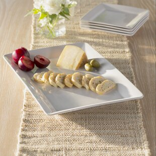 Wayfair Basics Rectangular Platter