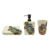 3 Ceramic Bathroom Accessories You Ll Love In 2020 Wayfair