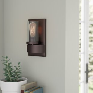 Compare & Buy Florine 1-Light Flush Mount By Laurel Foundry Modern Farmhouse