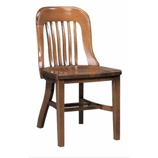 AC Furniture Solid Wood Dining Chair