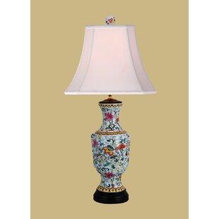 Plummer 32 Table Lamp
