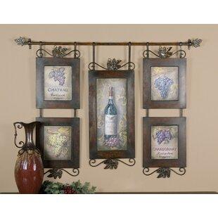 Wine Decorating Ideas & Wine Decorating Ideas For Kitchen ...