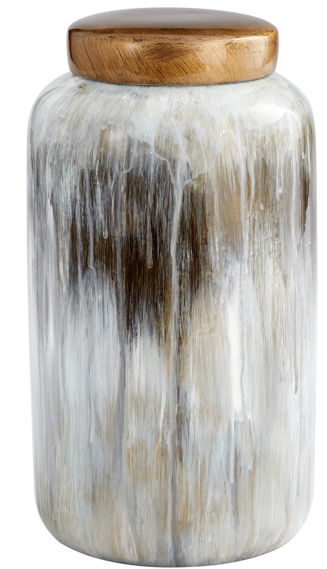 Cyan Design Spirit Drip Decorative Accent Jar Wayfair