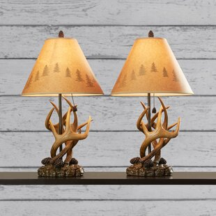 Littleton 24.13 Table Lamp (Set of 2)