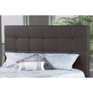 Burkeville Upholstered Panel Headboard