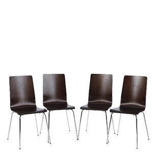 Nita Dining Chair (Set Of 4) By 17 Stories