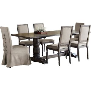 Erondelle 5 Piece Dining Set by Lark Manor