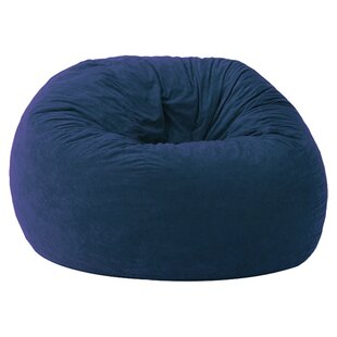 Charmant Blue Bean Bag Chairs Youu0027ll Love | Wayfair