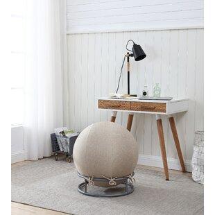 Yoga Ball Office Chair Wayfair