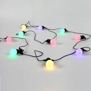 Natalia Festoon Lights By The Seasonal Aisle